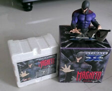 MIB Marvel Ultimate X-Men Magneto Bust (Limited 10,000pcs with Certificate)