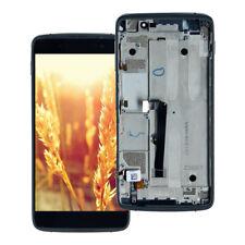 LIT For BLACKBERRY DTEK50 STH100-1 STH100-2  + Frame LCD Screen Touch Assembly