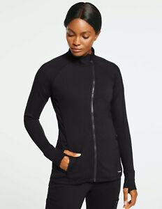 Jaanuu Women's Slim Athletic Jacket