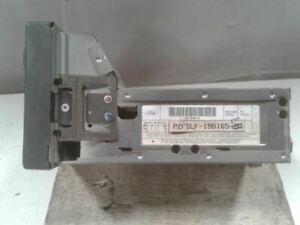 Audio Equipment Radio AM Mono-fm Stereo-cassette Fits 96-05 ASTRO 1354722