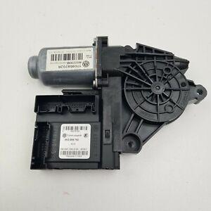 Skoda Octavia VRS MK2 Front Left Electric Window Regulator Motor 5K0959792