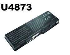 Battery D5318 U4873 G5260 310-6321 for Dell Inspiron 6000 9200 9300 9400 E1705