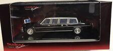True Scale Miniatures TSM Reagan 1983 Cadillac Presidential Limousine 1:43 •