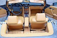 1987 Mercedes 560SL TÜV neu, H-Kennzeichen, gepflegter Zustand, aus Florida W107