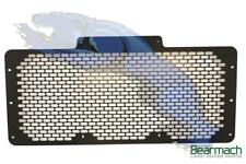 Land Rover Defender Stainless Mesh Honey Comb Performance Grill -Black BA 3906