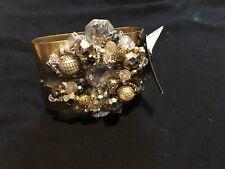 Kim Seybert Embellished Gold Tone Napkin Holder Neiman Marcus