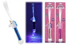 1 x Led Fibre Optic Unicorn Galaxy Wand, Flashing Wand, Party Bag, Sensory