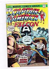 CAPTAIN AMERICA AND THE FALCON #179 / ENGLEHART / SAL BUSCEMA / MARVEL COMICS