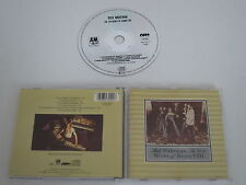 RICK WAKEMAN/THE SIX WIVES OF HENRY VIII(A&M RECORDS 393 229-2) CD ALBUM