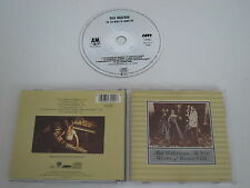 Rick Wakeman/The Six Wives of Henry VIII (A & M Records 393 229-2) CD Album