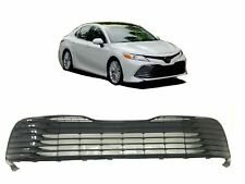 For 2018-2020 Toyota Camry LE XLE Lower Grille Grill Front Bumper