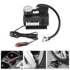 Portable 12V Air Compressor 300PSI Electric Car Van Tyre Mini Inflator Pump Bike