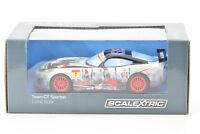 "Scalextric ""Spartan"" Team GT Spartan 1/32 Scale Slot Car C3839"
