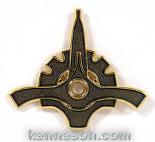 Disney Pin Star Wars Symbol Galactic Senate