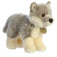 """Aurora - Miyoni - 10"""" Wolf Pup"""