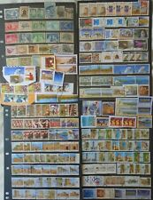 Greece & Cyprus stamps - many higher values, used