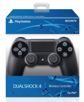 Brand New Sealed Gen 2 Sony PlayStation 4 PS4 Dualshock Wireless Controller