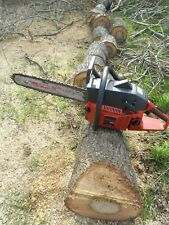 Jonsered 625 II Chainsaw ( Husqvarna 61)
