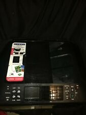 Canon PIXMA MX892 All-In-One Inkjet Printer Tested wireless copy fax scan photo