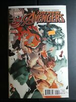 2016 THE NEW AVENGERS #7 MARVEL COMICS MINT CONDITION