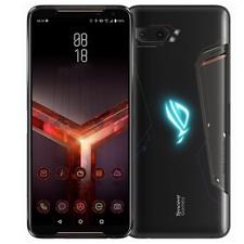 """New Asus Rog Phone 2 Gaming 512Gb 12Gb Ram Gsm Lte 4G Smartphone 6000 mAh 6.59"""""""