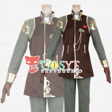 Identity V Embalmer Aesop Carl Cosplay Costume Game Suit Full Set Custome Size