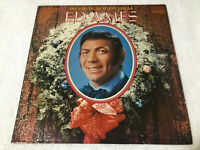 LP Ed Ames Do You Hear What I Hear Album - Christmas in STEREO