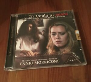 Ennio Morricone – In Fondo Al Cuore (Musiche Tratte Dalla Colonna Sonora Del Fil