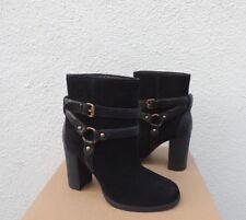 fd504489bfe ugg heel boots 9   eBay