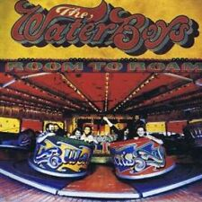 The Waterboys - Room to Roam  - New Deluxe CD