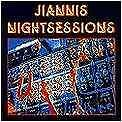CD NEU Jiannis Nightsessions Spheric Electronik New Age Instrumental TIP