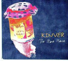 (EI393) Kinver, The Stone House - 2013 CD
