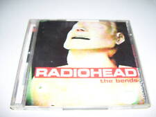 Radiohead - the bends RARE PINKPOP EDITION 2CD 1996 !