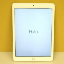 Apple iPad Air 2 Gold Wi-Fi + Cellula AT&T 120GB Retina 9.7''