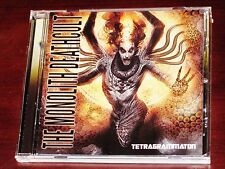 Tetragrammaton 0822603129427 by Monolith Deathcult CD