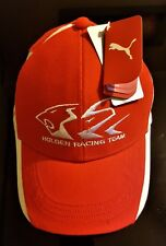 HSV HRT Holden - Puma Holden Racing Team Cap