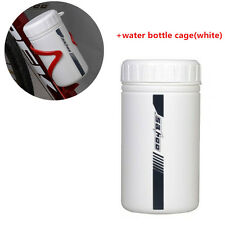 Pro Bike Tool Tube Bottle Stash Storage Container Water 500ml bike tools can