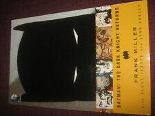 DC Comics - Batman The Dark Knight Returns - Frank Miller Klaus Janson Lynn Varl
