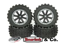 MadMax GIANT GRIP tires for FG/Smartech and other (18 mm square drive) y1404/100
