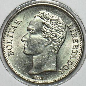 Venezuela 1967 Bolivar 152686 combine shipping