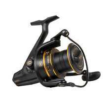 Penn Rival Long Cast Gold New Beach/Carp Fishing Reel All Sizes Available