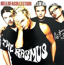 The Rasmus CD Hellofacollection - Germany (M/M)