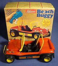 Schuco SCHUCO 351121 Beach Buggy ressort moteur neuf dans sa boîte 70's VINTAGE RC CAR b172