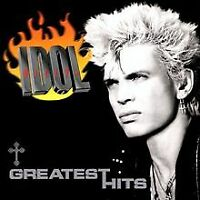 Greatest Hits von Idol,Billy | CD | Zustand gut