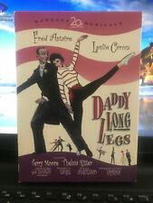 Daddy Long Legs (Dvd, 2006)