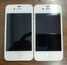 Apple iPhone 4S - 8GB - White (Locked) A1387 - For Parts