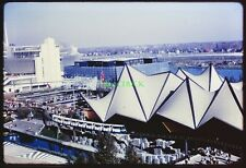40 35mm Slides MONTREAL EXPO 67 & CITY VIEWS Quebec Canada 1967