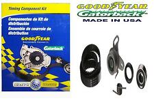 *NEW* High Preformance Goodyear GTK0282 Engine Water Pump Kit