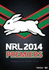 NRL - 2014 Premiers Season Review (DVD, 2014)
