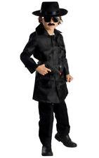 Dress up America 785-m Spy Agent Boys Costume Medium Age 8 to 10